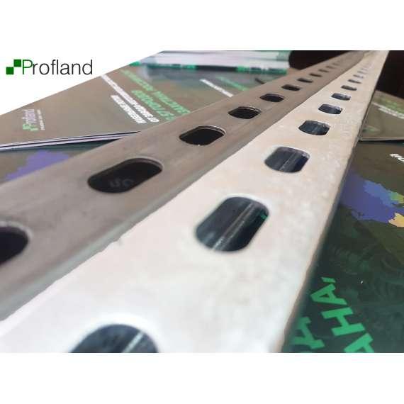 Как производятся кабельные лотки методом горячего цинкования?